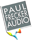 Paul Frecker Audio